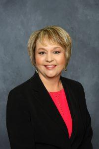 Jennifer Farrar, Chief of IDD Services