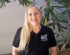MHFA Coordinator Sandra Smith